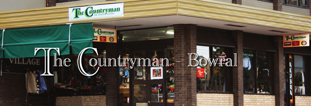 The Countryman-Bowral | About Us